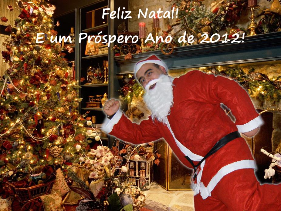 Natal de 2011